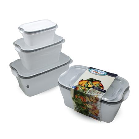 กล่องถนอมอาหาร รุ่น Fresh PAC S3-1130