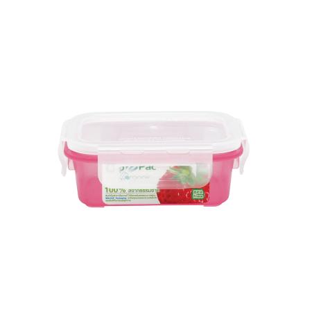 กล่องถนอมอาหาร รุ่น Clippac Organic 171