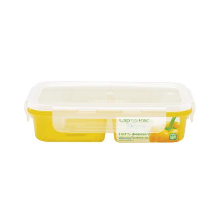 กล่องถนอมอาหาร รุ่น Clippac Organic 175