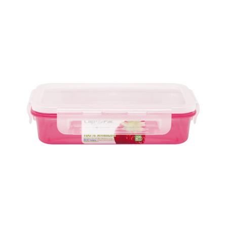 กล่องถนอมอาหาร รุ่น Clippac Organic 176