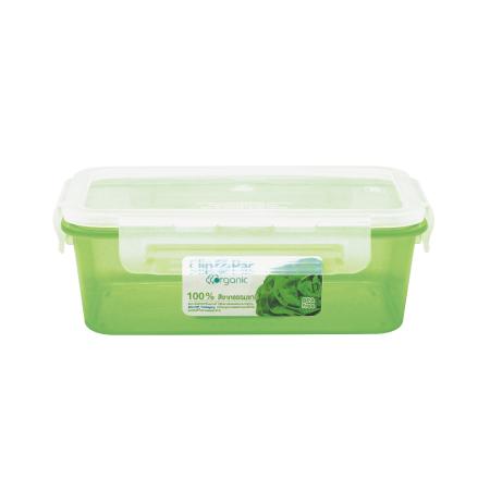 กล่องถนอมอาหาร รุ่น Clippac Organic 177