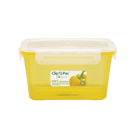 กล่องถนอมอาหาร รุ่น Clippac Organic 178