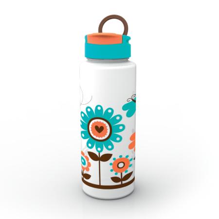 ขวดน้ำ รุ่น PET Bottle 0407-1