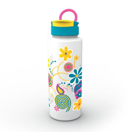 ขวดน้ำ รุ่น PET Bottle 0407-2