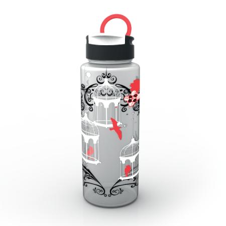 ขวดน้ำ รุ่น PET Bottle 0407-3