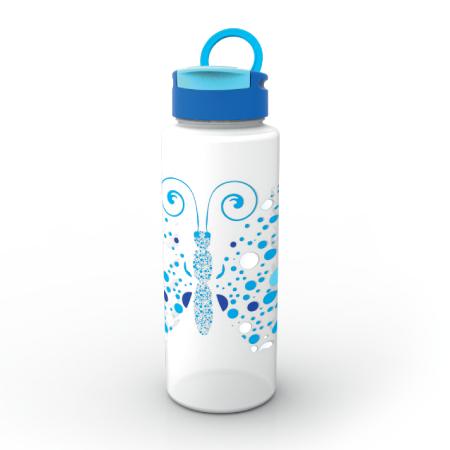 ขวดน้ำ รุ่น PET Bottle 0407-4