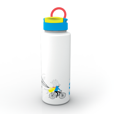 ขวดน้ำ รุ่น PET Bottle 0407-5