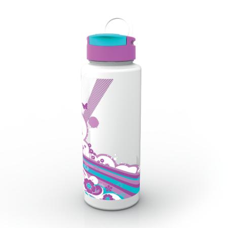 ขวดน้ำ รุ่น PET Bottle 0407-6