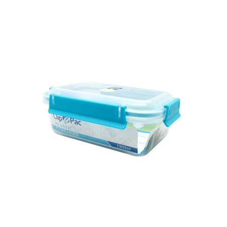กล่องถนอมอาหาร รุ่น Clippac Plastic 8850