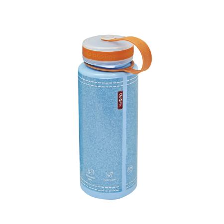 ขวดน้ำ รุ่น Blue Jean 0420 - Denim