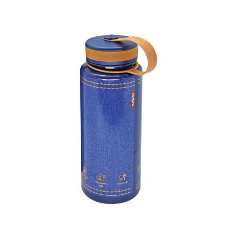 ขวดน้ำ รุ่น Blue Jean 0420 - Indigo