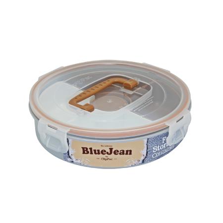 กล่องถนอมอาหาร รุ่น Blue Jean 164HQ - Canvas