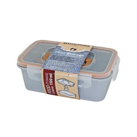 กล่องถนอมอาหาร รุ่น Blue Jean 177H - Canvas