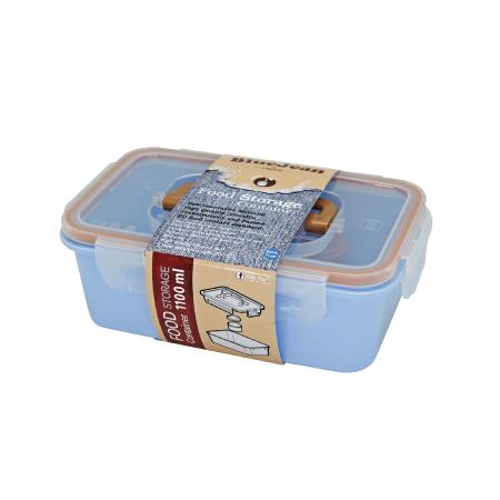 กล่องถนอมอาหาร รุ่น Blue Jean 177H - Denim