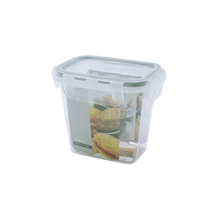 กล่องถนอมอาหาร รุ่น Touch 173
