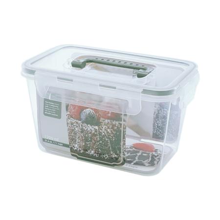 กล่องถนอมอาหาร รุ่น Touch 178H
