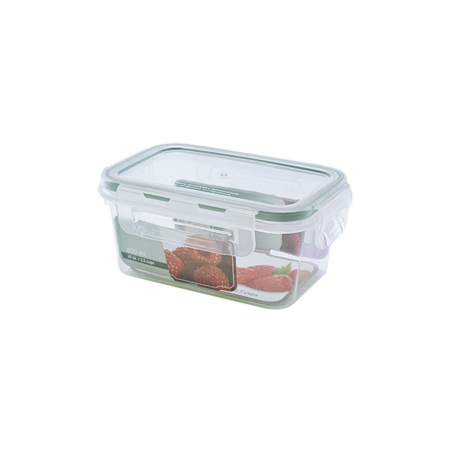 กล่องถนอมอาหาร รุ่น Touch 180