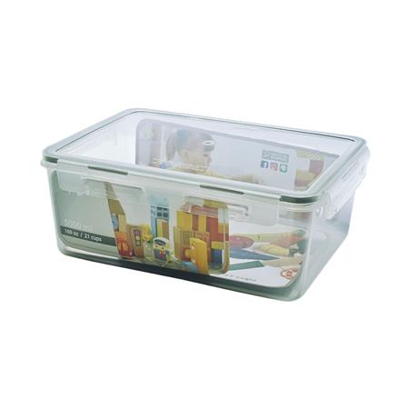 กล่องถนอมอาหาร รุ่น Touch 186