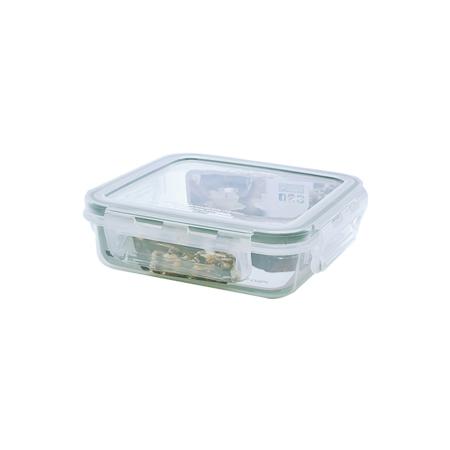 กล่องถนอมอาหาร รุ่น Touch 196