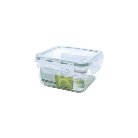 กล่องถนอมอาหาร รุ่น Touch 197