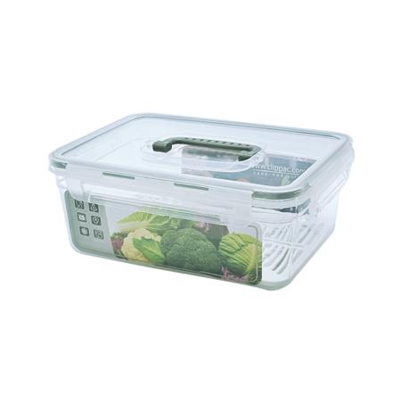 กล่องถนอมอาหาร รุ่น Touch 432