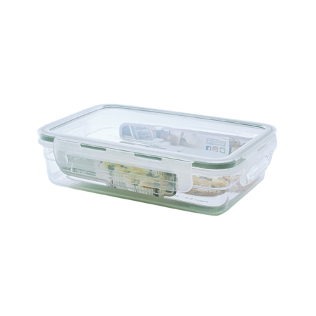 กล่องถนอมอาหาร รุ่น Touch 491